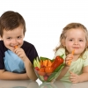 HOW TO GET YOUR KIDS TO EAT MORE VEGETABLES SO THEY AVOID DEVELOPING TYPE 2 DIABETES